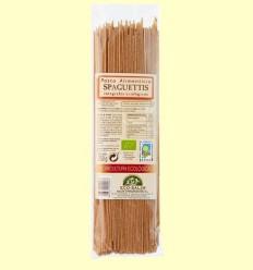 Spaguettis Integrals Ecològics - Eco -Salim - 250 g