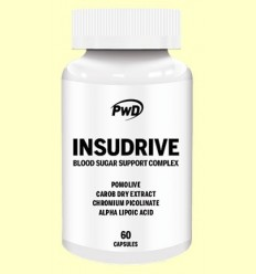 Insudrive - PWD - 60 càpsules