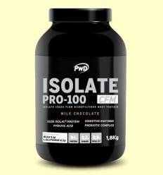 Isolate Pro -100 Xocolata amb Llet - PWD - 1.8 kg