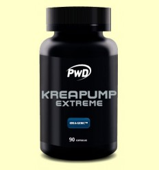 Kreapump Extreme - PWD - 90 càpsules