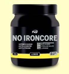 N. O. Ironcore - PWD - 480 grams
