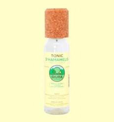 Tònic d'Hamamelis - Pells Grasses - Giura - 200 ml