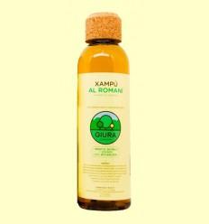 Xampú a l'Romero - Caspa - Giura - 500 ml