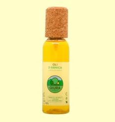 Oli d'Àrnica - Giura - 110 ml