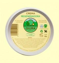 crema Regeneradora - Giura - 50 ml