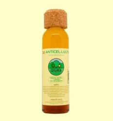 oli Anticel·lulitis - Giura - 250 ml