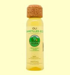 Oli d'ametlles Eco - Giura - 200 ml