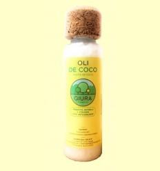 Oli de Coco - Giura - 200 ml