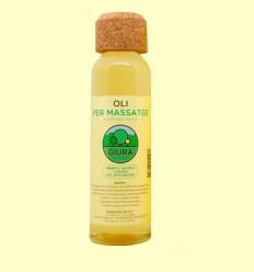 Oli per a massatge - Giura - 250 ml