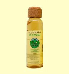 Gel de Bany i Xampú de Civada Bio - Giura - 250 ml