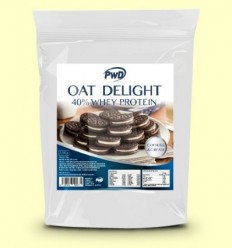 Oat Delight 40% Whey Protein Galetes Cream - PWD - 1,5 kg