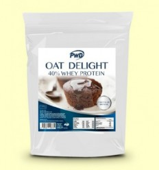 Oat Delight 40% Whey Protein Xocolata Brownie - PWD - 1,5 kg