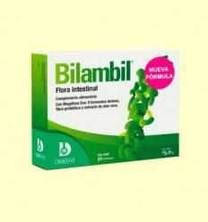 Bilambil Probiòtic - Laboratorios Dimefar - 30 càpsules