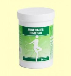 minerals - Laboratorios Dimefar - 500 càpsules