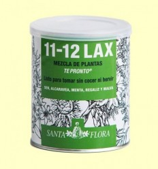 Santa Flora 11-12 lax Te Aviat - Laboratorios Dimefar - 70 g