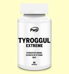 Tyroggul Extreme - PWD - 90 càpsules