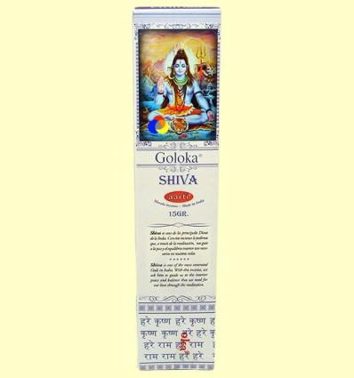 Encens Shiva Goloka - Aarti - 15 grams