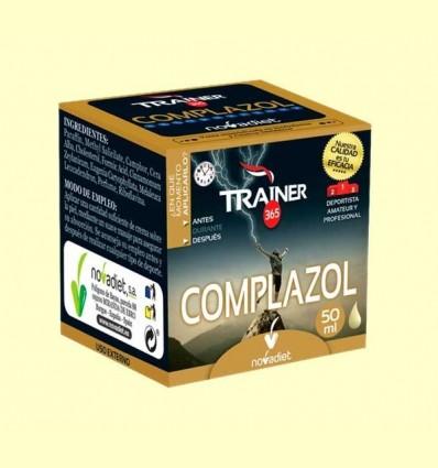 Complazol - Aparell Locomotor - Novadiet - 50 ml