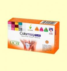 Colamag Flas - Col·lagen - Novadiet - 30 comprimits