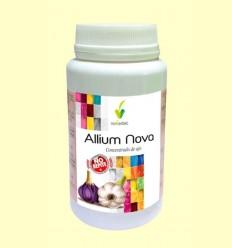 Allium Nova - Sistema cardiovascular - Novadiet - 120 càpsules