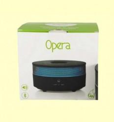 Opera Difusor amb Altaveu Bluetooth - Gisa Wellness - 1 unitat