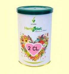 Herbodiet CL-2 - Novadiet - 80 g