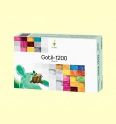 Gotil 1200 - Novadiet - 20 ampolles