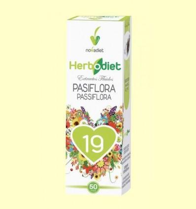 Extracte de Passionera - Novadiet - 50 ml