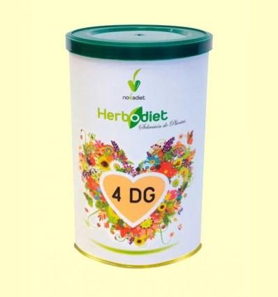 Herbodiet DG-4 - Novadiet - 80 g