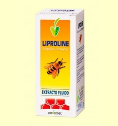 Liproline extracte Pròpolis - Novadiet - 30 ml