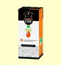 Liproline Elixir Eco - Novadiet - 250 ml