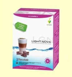 Light Nova Xocolata - Novadiet - 6 sobres