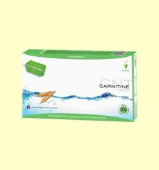 Carnitine - Novadiet - 20 ampolles