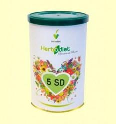Herbodiet SD-5 - Novadiet - 80 g