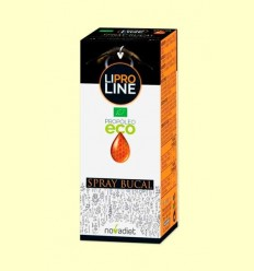 Liproline Spray Bucal Eco - Novadiet - 20 ml
