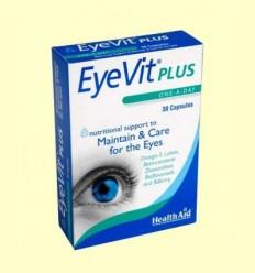EyeVit PLUS - Health Aid - 30 càpsules