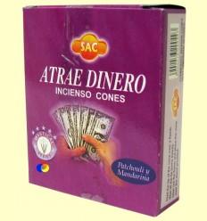 Encens Cons Atrau Diners - SAC - 10 cons