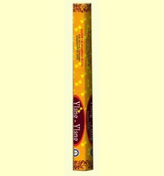 Ylang-Ylang - Encens Índia - SAC - 20 bastons