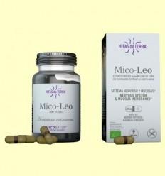 Mico-Leo - Hifas da Terra - 30 càpsules
