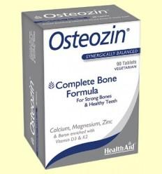 Osteozin - Health Aid - 90 comprimits