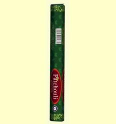 Pàtxuli - Encens Índia - SAC - 20 bastons