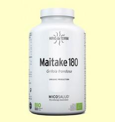 maitake 180 - Hifas da Terra - 180 càpsules
