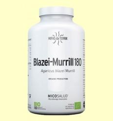 Blazei-Murrill - Hifas da Terra - 180 càpsules