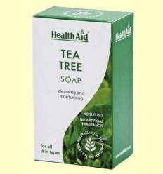 Sabó de Arbre de el te - Health Aid - 100 g