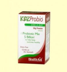 Kidzprobio (5.000 milions) - Heatlh Aid - 30 grams