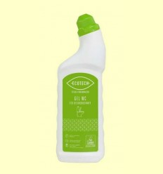 Gel WC Desincrustant Eco - Ecotech - 750 ml