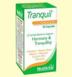 tranquil - Health Aid - 30 càpsules