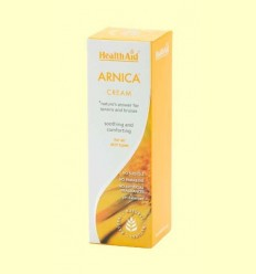 Crema d'Àrnica - Health Aid - 75 ml