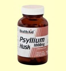 Fibra de closca de Psyllium - Health Aid - 60 càpsules