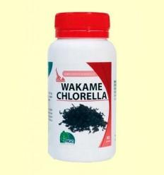 wakame Chlorella - MGD - 60 càpsules